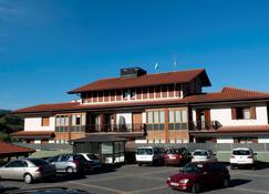 Apartamentos Turisticos Talaimendi - Zarautz - Gebäude