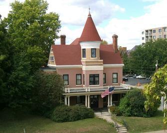 Victorian Inn Bed & Breakfast - Rock Island - Gebäude