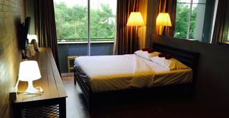 Popcorn House Ratchada - בנגקוק - חדר שינה