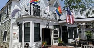 Pilgrim House - Provincetown - Gebäude
