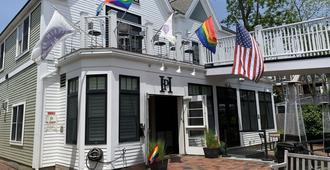 Pilgrim House - Provincetown