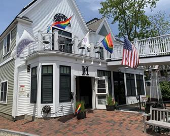 Pilgrim House - Provincetown - Building