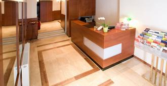 Hotel Marc Aurel - Vienna - Reception
