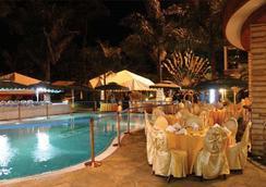 Kibo Palace Hotel - Arusha - Pool