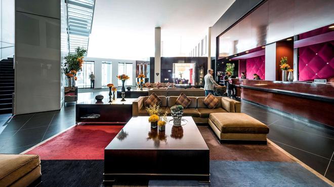Sofitel Chicago Magnificent Mile - Chicago - Lobby