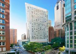 Sofitel Chicago Magnificent Mile - Chicago - Edificio