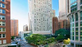 Sofitel Chicago Magnificent Mile - Chicago - Building