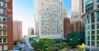 Sofitel Chicago Magnificent Mile - Чикаго - Здание