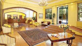 Villa Diodoro Hotel - Taormina - Lobby