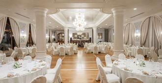Villa Diodoro Hotel - Taormina - Sảnh yến tiệc