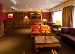 Theater Hotel - Antwerp - Lobby