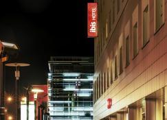 Ibis Lodz Centrum - วูช - วิวภายนอก