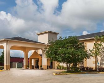 Days Inn & Suites by Wyndham New Iberia - New Iberia - Gebouw