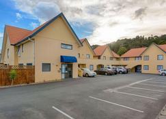 Bella Vista Motel Whangarei - Whangarei - Gebäude