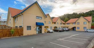 Bella Vista Motel Whangarei - Whangarei