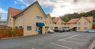 Bella Vista Motel Whangarei - แวนกาเร่