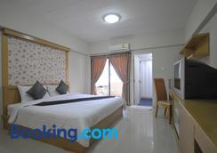 P-Park Residence Charansanitwong Rama 7 - Bangkok - Bedroom