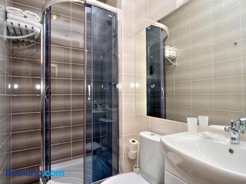 Golden Gate Inn - Kiev - Bathroom
