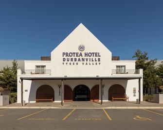 Protea Hotel by Marriott Cape Town Durbanville - Bellville - Gebouw