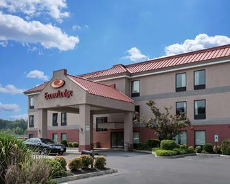 Econo Lodge near Fort Lee at I-295 - Hopewell - Building