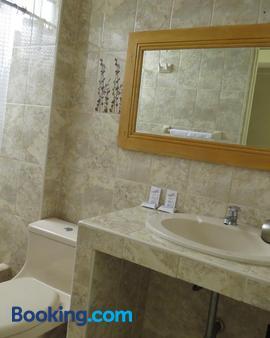 伊卡之花酒店 - Ica - Ica - 浴室