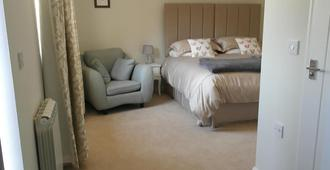 Handley Barn - Towcester - Bedroom