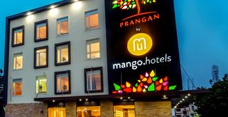 Mango Hotels Prangan - Bhubaneswar
