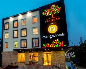 Mango Hotels Prangan - Bhubaneswar - Edifício
