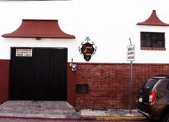 Home Sweet Home - Cuernavaca - Vista del exterior
