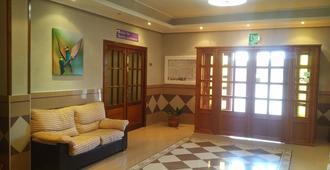 Perú by Bossh Hotels - Trujillo - Lobby