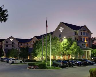 Homewood Suites by Hilton Hagerstown - Hagerstown - Edificio