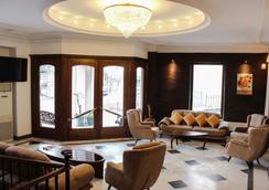 Hotel Diplomat - Tbilisi - Hotel amenity