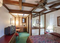 Sequim West Inn - Sequim - Habitación
