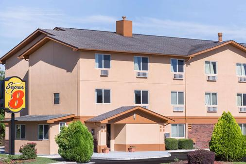 Super 8 by Wyndham Augusta/Ft Gordon Area - Augusta - Building