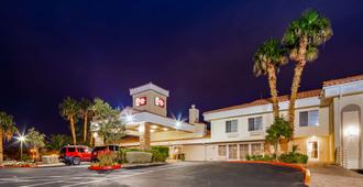 Best Western Plus Las Vegas West - Las Vegas - Edificio