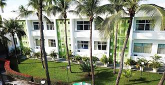 Aipana Plaza Hotel - Boa Vista