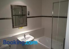 馬車房旅館 - 泰恩河畔紐卡素 - 浴室