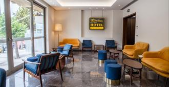 Delice Hotel Apartments - Athens - Lounge