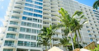 The Modern Honolulu By Diamond Resorts - Honolulu - Building