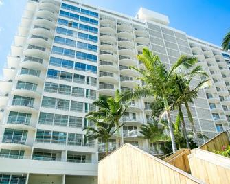 The Modern Honolulu By Diamond Resorts - Honolulu - Gebäude