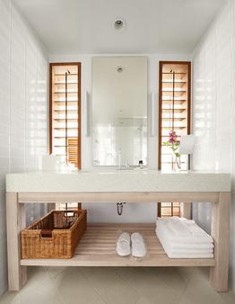 The Modern Honolulu - Honolulu - Phòng tắm