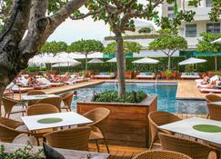 The Modern Honolulu by Diamond Resorts - Honolulu - Pool