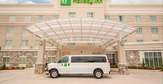 Holiday Inn New Orleans Airport North - Kenner