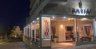 Sunrise Hotel - Karpathos