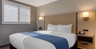 Comfort Inn San Diego Miramar - San Diego - Quarto
