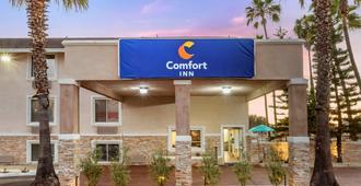 Comfort Inn San Diego Miramar - San Diego - Gebäude