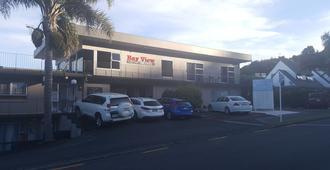 Bayview Motel - Paihia - Building
