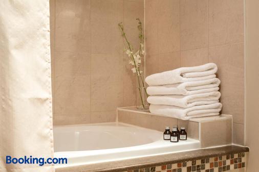 內雷根酒店 - 蒙特利爾 - 蒙特婁 - 浴室
