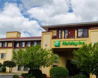 Holiday Inn Pewaukee-Milwaukee West - Pewaukee - Gebouw