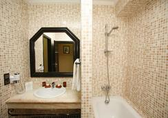 Diwane Hotel & Spa Marrakech - Marrakesh - Bathroom